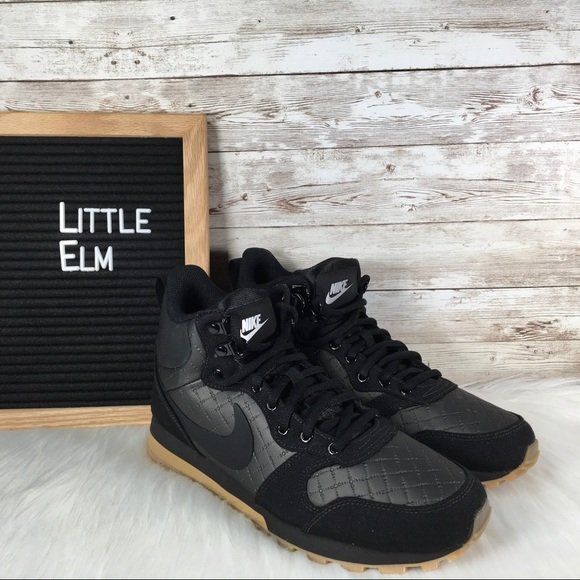 Filadelfia Pólvora salado  Nike Shoes | Nike Md Runner 2 Mid Premium | Poshmark